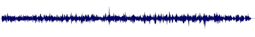 waveform of track #106862