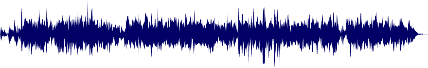 waveform of track #106865