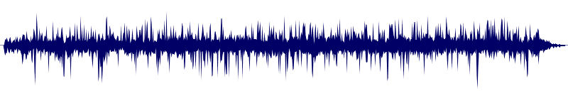 waveform of track #106885