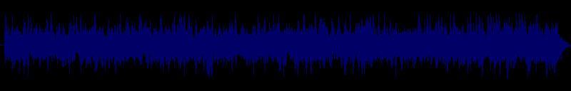 waveform of track #106887