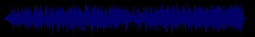 waveform of track #106901