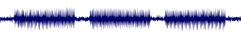 waveform of track #106905