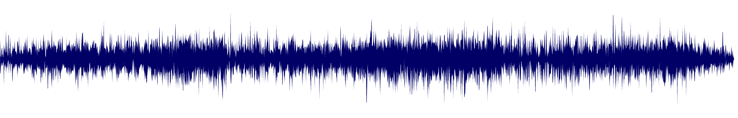 waveform of track #106930