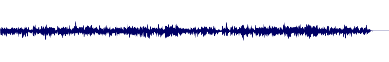 waveform of track #106962
