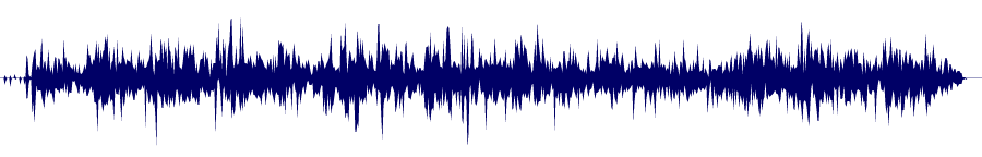 waveform of track #106965