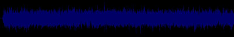 waveform of track #106984