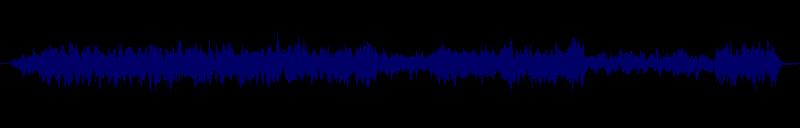 waveform of track #106998