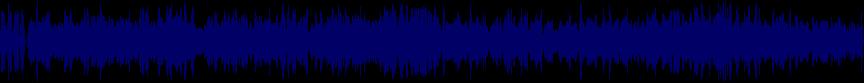 waveform of track #10702