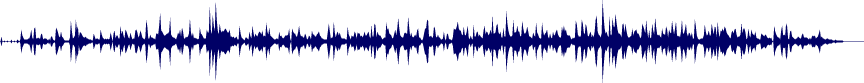 waveform of track #10750