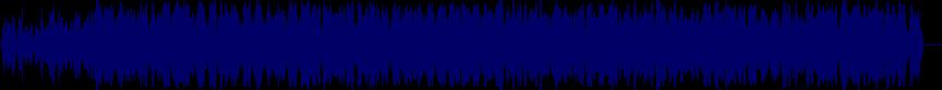 waveform of track #10758