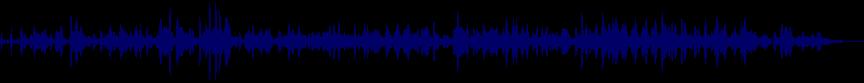 waveform of track #10771