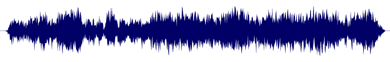 waveform of track #107001