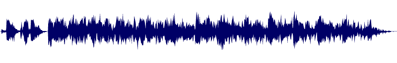 waveform of track #107011