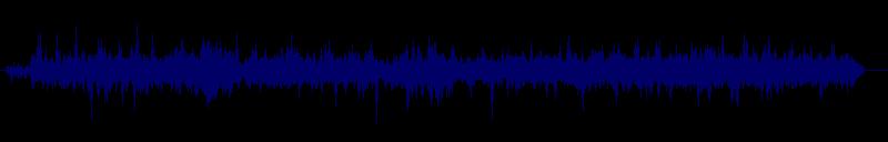 waveform of track #107017