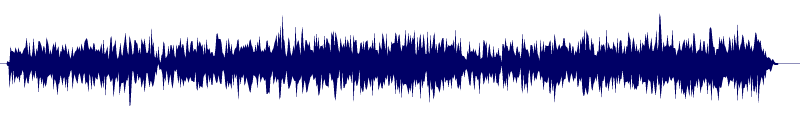 waveform of track #107018
