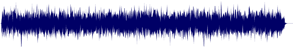 waveform of track #107019