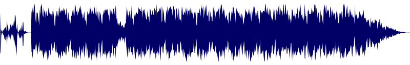 waveform of track #107031