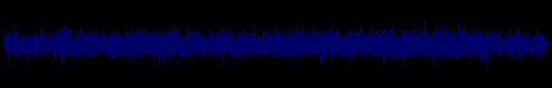 waveform of track #107034