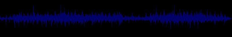 waveform of track #107036