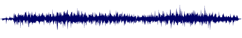waveform of track #107040