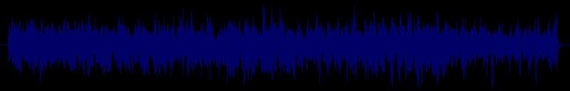 waveform of track #107042