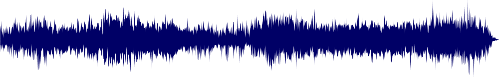 waveform of track #107051