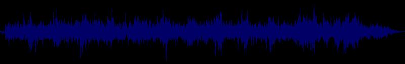 waveform of track #107054