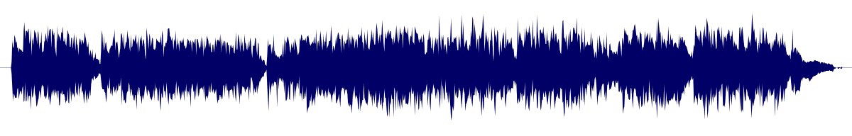 waveform of track #107082