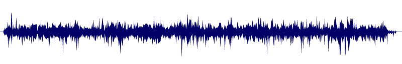 waveform of track #107085