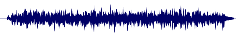 waveform of track #107089