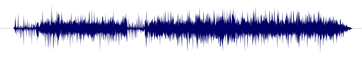 waveform of track #107090