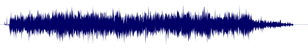 waveform of track #107091