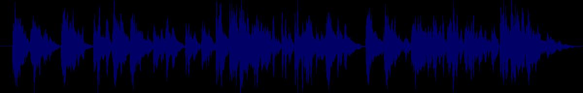 waveform of track #107095