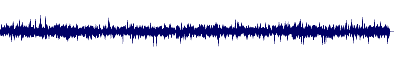 waveform of track #107099