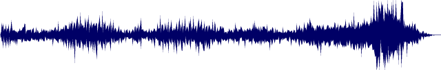 waveform of track #107104