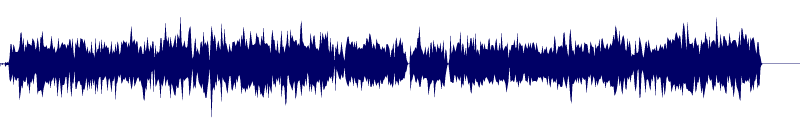 waveform of track #107117