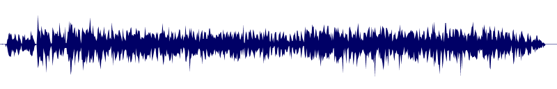 waveform of track #107118