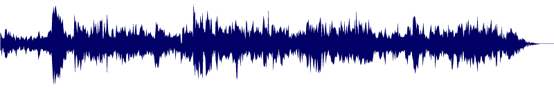 waveform of track #107120