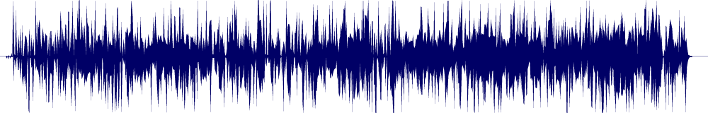 waveform of track #107122