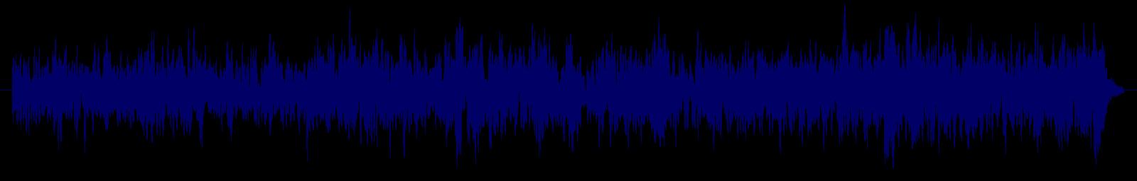 waveform of track #107152
