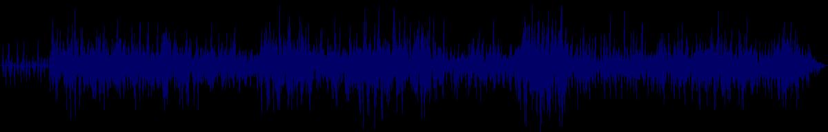 waveform of track #107170