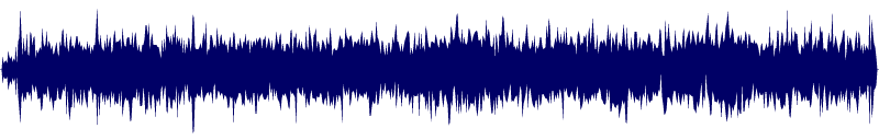 waveform of track #107182