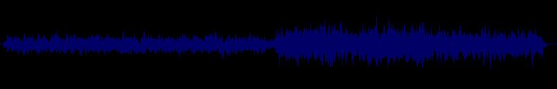 waveform of track #107184
