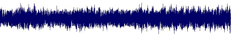 waveform of track #107190