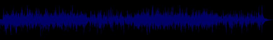 waveform of track #107202