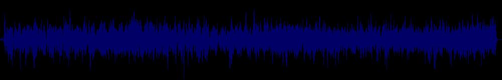 waveform of track #107205