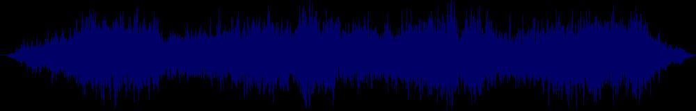 waveform of track #107211