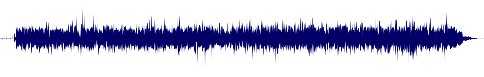 waveform of track #107212