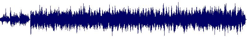 waveform of track #107231