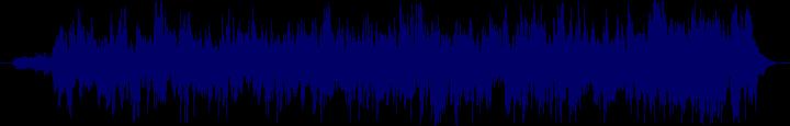 waveform of track #107233